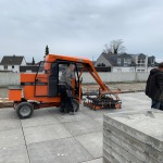 Straßenbau solingen